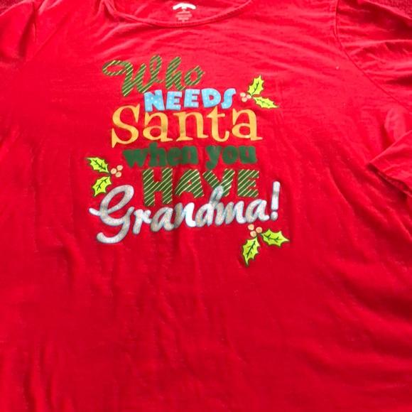 Holiday Time Tops - Christmas Shirt